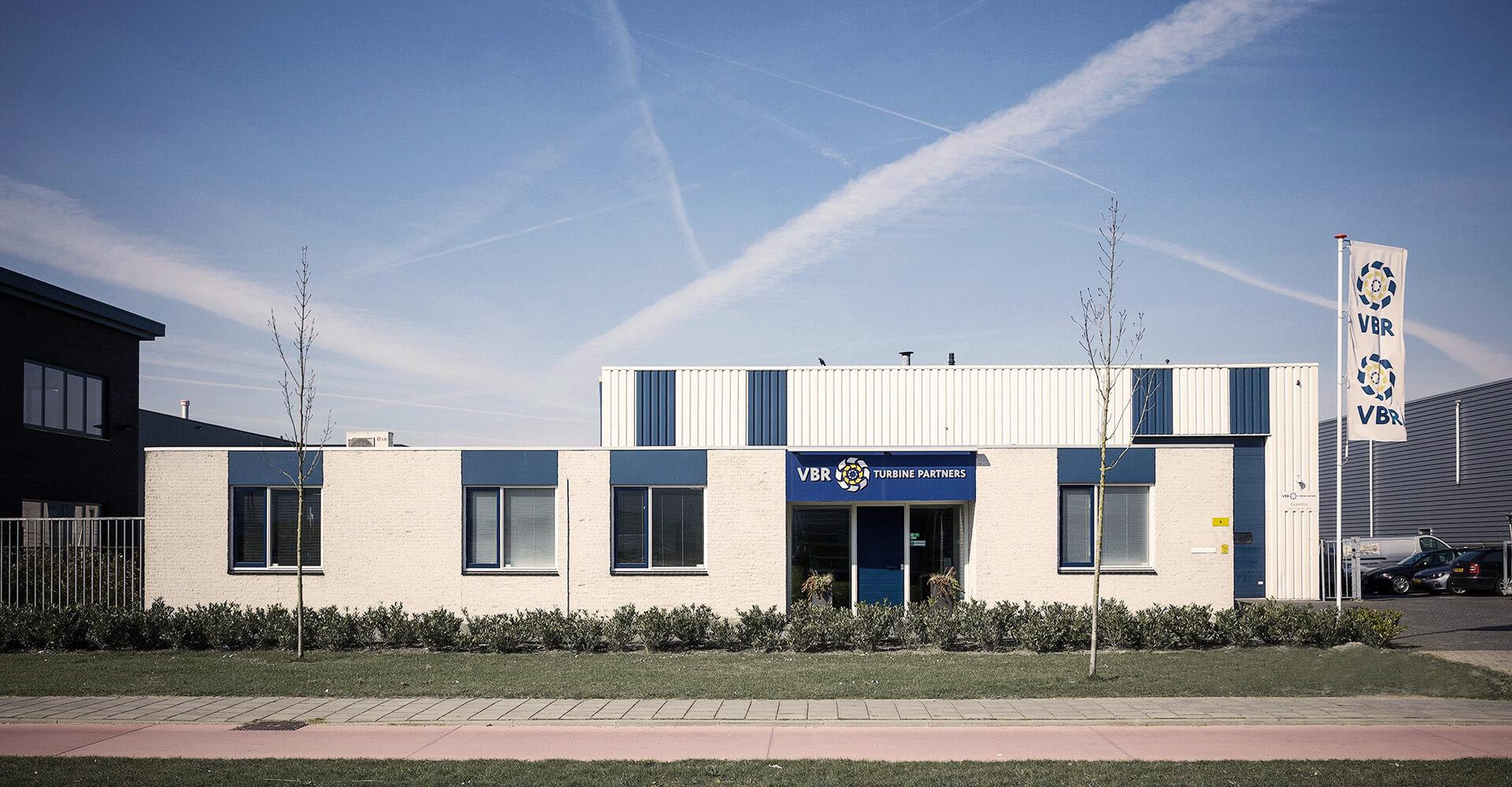 VBR HQ - Industrieweg Oost 6 - Elst - Netherlands