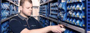 VBR Turbine Partners - GE LM Spare Parts