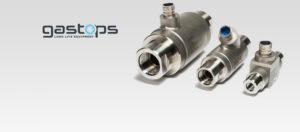GasTops MetalSCAN MS4000