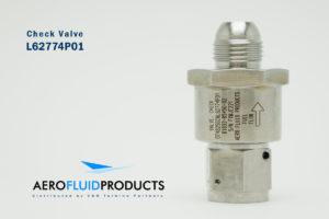 Check Valve L62774P01 by VBR Turbine Partners