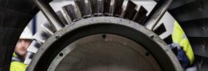 Gas Turbines GE LM2500