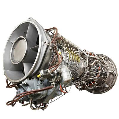 GE LM2500 gas turbine spare parts & services | VBR Turbine