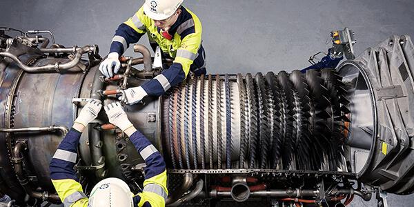 Field Service Engineer Mechanical