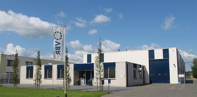 VBR Turbine Partners - Elst - Netherlands