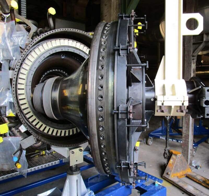 VBR Turbine Partners | Support beyond expectation